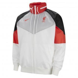 Liverpool Iconic 2020/21 Jacket