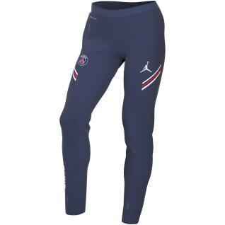 Women's training pants PSG Dynamic Fit ELITE 2021/22