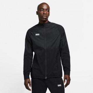 Nike F.C. Training Jacket