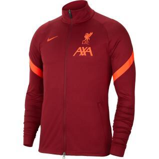 Jacket Liverpool FC Dynamic Fit Strike TRK 2021/22
