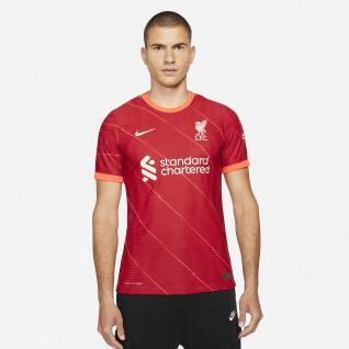 Authentic liverpool fc home jersey 2021/22