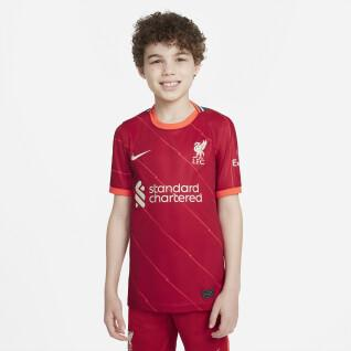 Liverpool FC 2021/2022 home jersey