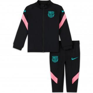 FC Barcelona Dynamic Fit 2020/21 Baby Tracksuit