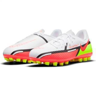 Children's shoes Nike Phantom GT2 Academy AG - Motivation