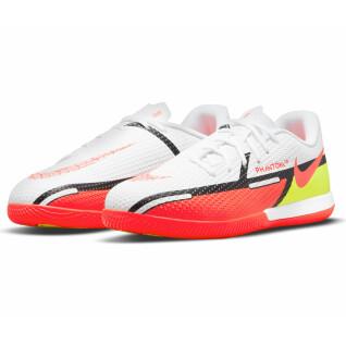 Children's shoes Nike Phantom GT2 Academy IC - Motivation