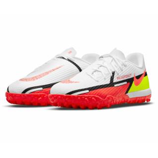 Children's shoes Nike Phantom GT2 Academy TF - Motivation