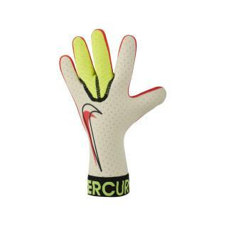 Goalkeeper gloves Nike Mercurial Touch Elite