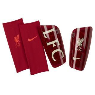 Shin guards Liverpool FC Mercurial Lite