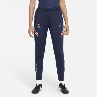 Pants woman psg dynamic fit strike 2021/22