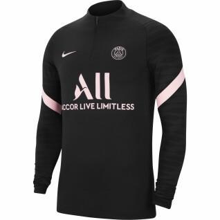 Outdoor sweatshirt PSG Strike 2021/22