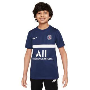 Children's jersey PSG Academy Pro 2021/22