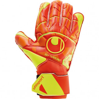 Goalkeeper gloves Ulhsport Dynamic Impulse softground