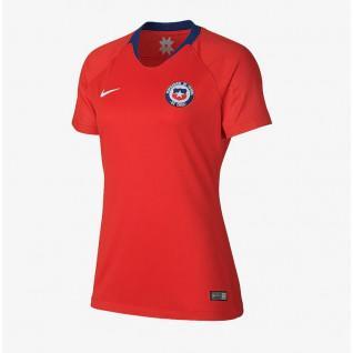 Women's home jersey Chili 2019