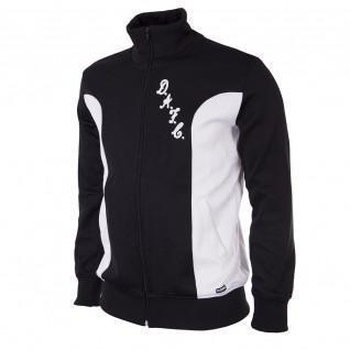 Training jacket Dunfermline Athletic 1985/1986