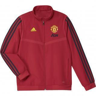 Children's presentation jacket Manchester United 2019/20