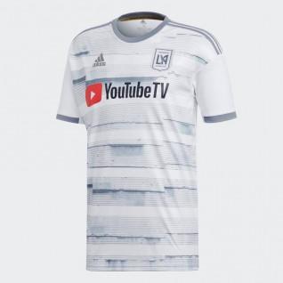 Los Angeles FC away shirt 2018/19