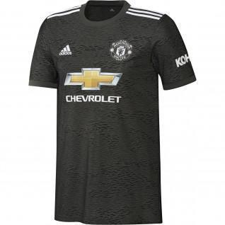 Manchester United Away Shirt 2020/21