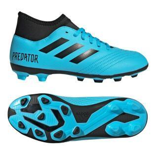 Shoes adidas Nemeziz 19.1 AG