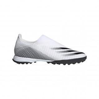 X adidas shoes Ghosted.3 TF
