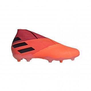 Chaussures kid adidas Nemeziz 19+ FG