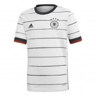 Junior home jersey Germany 2020