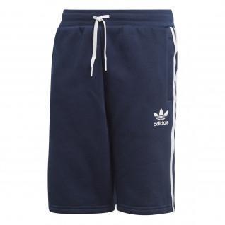 Junior adidas Fleece Short