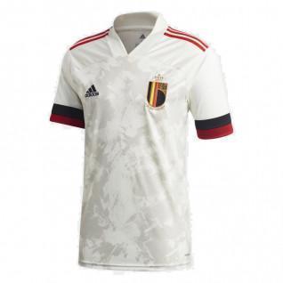 Away Shirt Belgium 2020