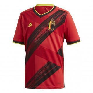 Junior Jersey home Belgium 2020