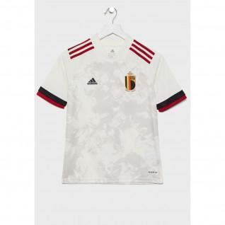 Junior jersey outside Belgium Euro 2020
