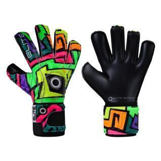 Goalkeeper gloves Elite Sport Camaleon