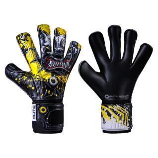 Kid's goalie gloves Elite Sport Hunter MD