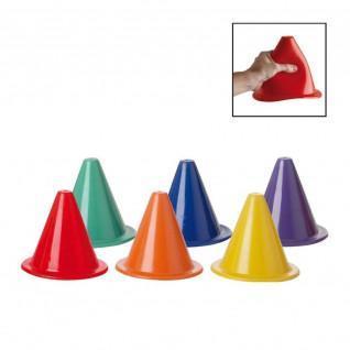 Highly flexible cone 18 cm