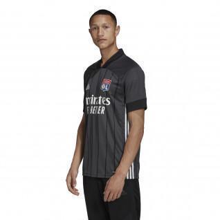 Olympique Lyonnais Away Shirt 2020/21