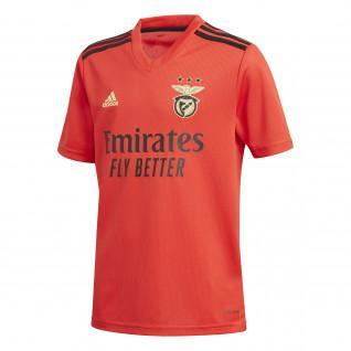 Maillot domicile junior Benfica 2020/21