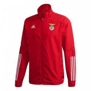Veste Benfica Lisbonne 2020/21