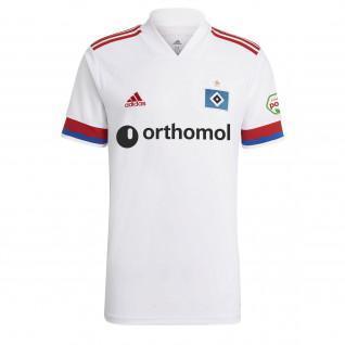 Home Jersey Hamburger SV 2020/21
