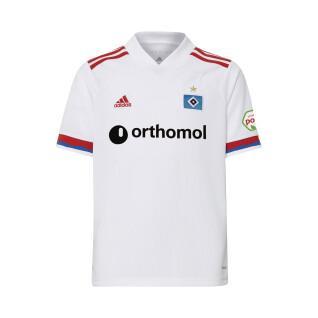 Junior Home Jersey Hamburger SV 2020/21