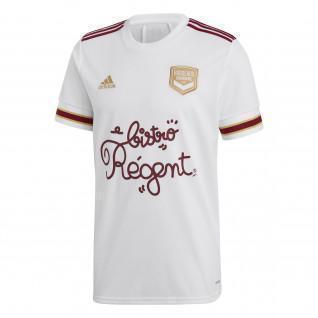 FC Girondins de Bordeaux away shirt 2020/21