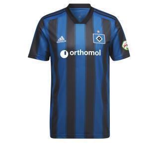 Outdoor jersey Hambourg SV 2021/22