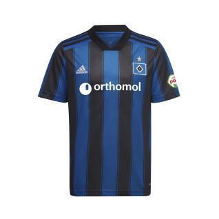 Children's outdoor jersey Hambourg SV 2021/22