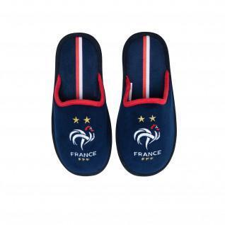 Slippers child fan France