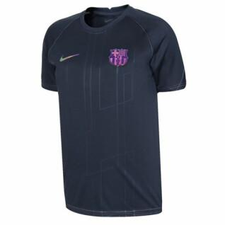 Children's pre-match jersey FC Barcelone 2021/22