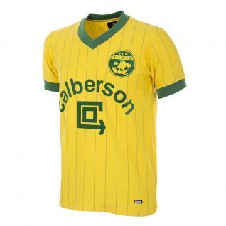 FC Nantes jersey Copa 1982-1983
