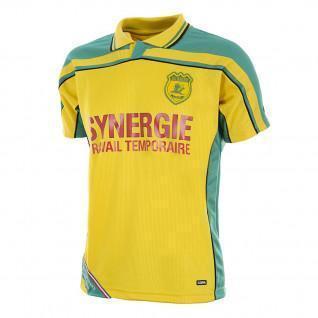 Nantes FC 2000/01 retro shirt