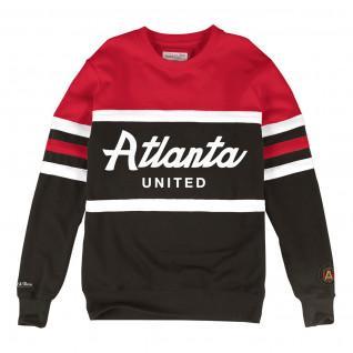 Sweatshirt Atlanta FC head coach