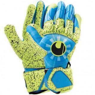 Goalkeeper Gloves Uhlsport Radar Control Supergrip SLR