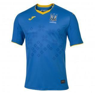 Outer jersey Ukraine 2020/21