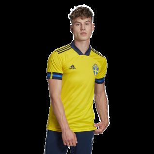 Home Jersey Sweden 2020