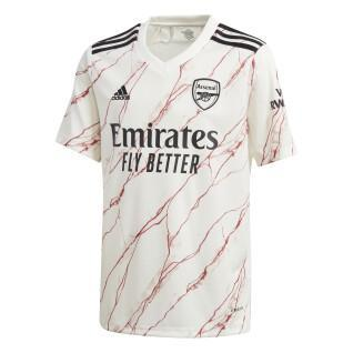Jersey Junior outside Arsenal 2020/21