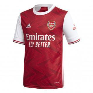 Arsenal junior home jersey 2020/21
